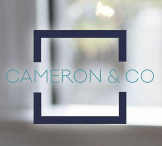 Cameron and Co is changing