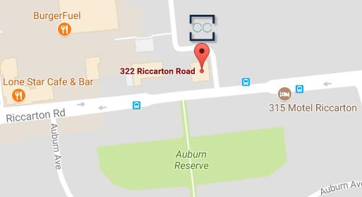 322 Riccarton Road